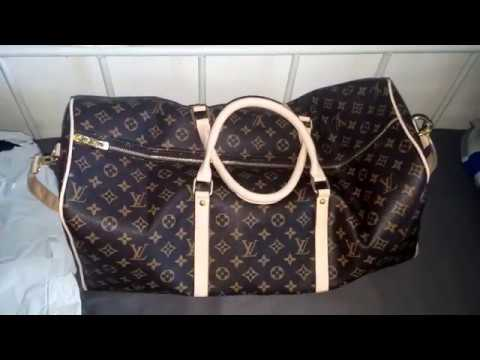 Louis Vuitton Travel Bag Review Ioffer