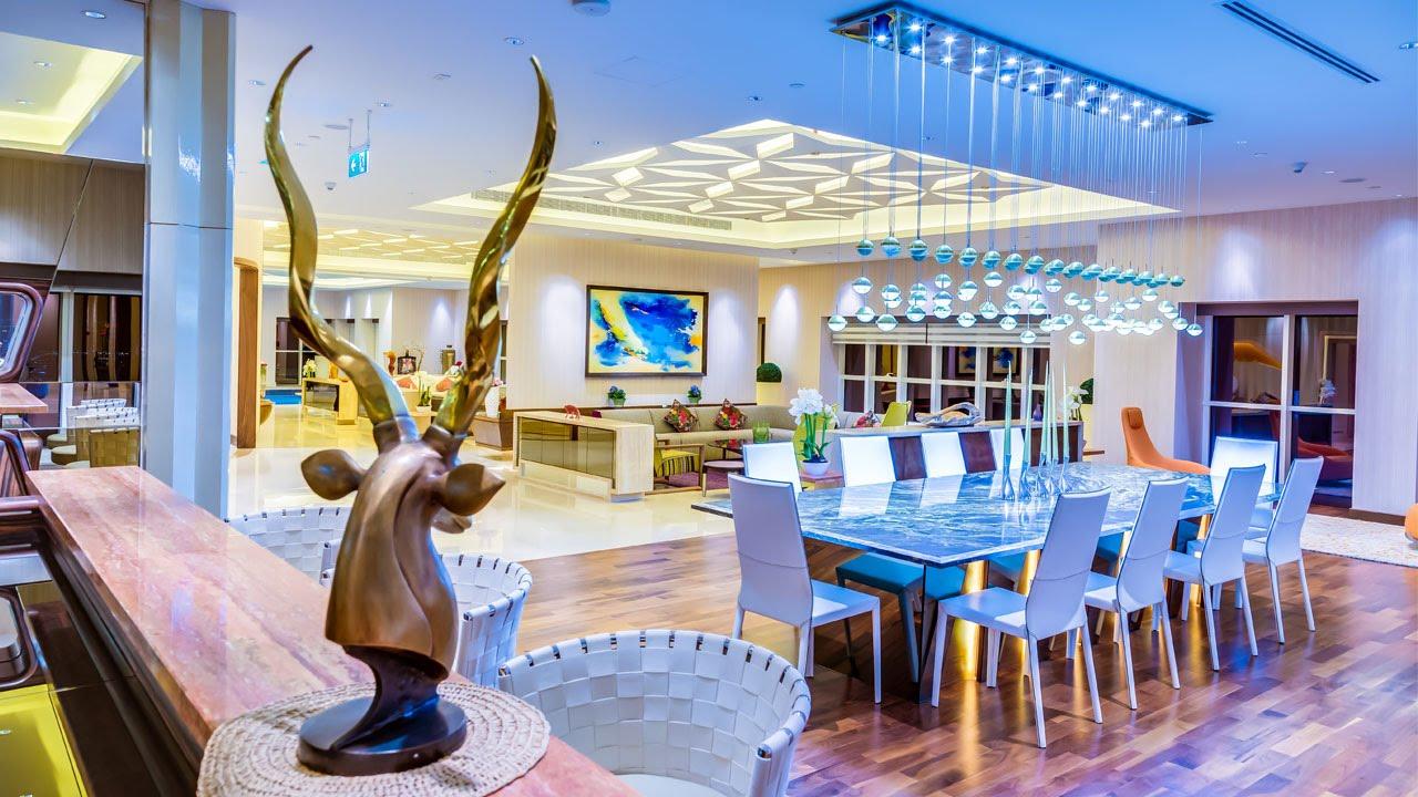 5 bedroom penthouse for sale in elite residence dubai - Residence de luxe interieur design montya ...