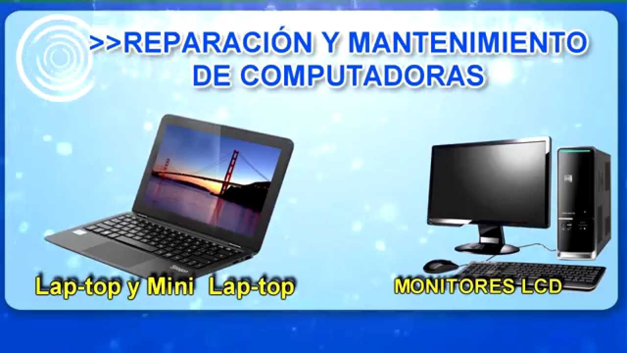 Publicidad Home Pc Servicio Tecnico Youtube