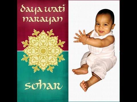 Free Hindi Lokgeet Track from Sohar - Fiji Style