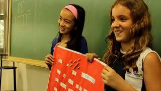 Crianças tentam trollar a professora, mas recebem uma surpresa