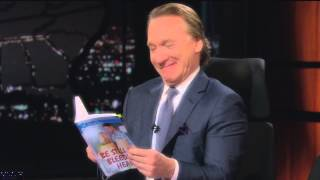 Real Time with Bill Maher: Be Still My Bleeding Heart (HBO)