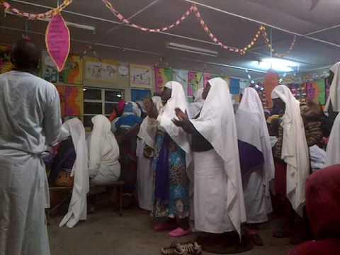 FACOG Paseka Masvingo July 2014(2)
