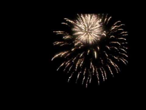 Geneva NY 4July2009 Fireworks