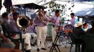 Mirando Una Estrella - Banda Coronita de San José Tlanchinol, Hgo.
