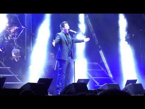 Nessun Dorma by David Miller - Il Divo Amor y Pasion Tour - Luna Park - jueves 10-03-16