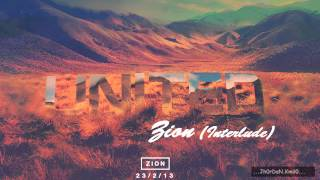 Hillsong United - ZION - Zion (Interlude)