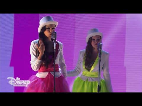 Alex & Co. - Linda a The Talent - Dall'episodio 23