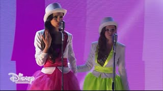 Alex And Co.   Linda A The Talent   Dallepisodio 23