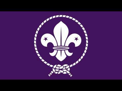 Toute ma vie • Chants scouts