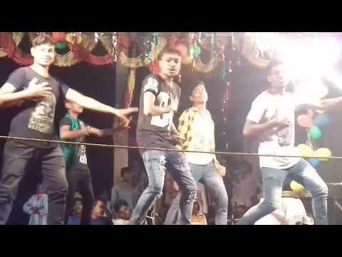 Dhire Dhire Se Mere Zindegi Me Aana Sambalpuri Song Patharla Dance Mj Creation