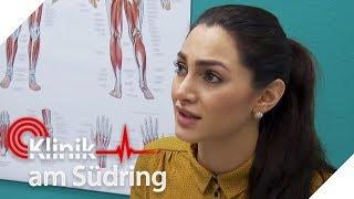 Frisur Fail: Ist ihr Ariana Grande-Zopf Schuld an ihren Schmerzen? | Klinik am Südring | SAT.1 TV