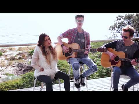 MEANT TO BE - Bebe Rexha and Florida Georgia Line - JACK & CHARLY (Live Acoustic Cover)