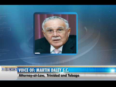 CRIME SURGE IN TRINIDAD AND TOBAGO