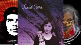 Isabel Parra Cantos de Violeta 1999 Disco completo