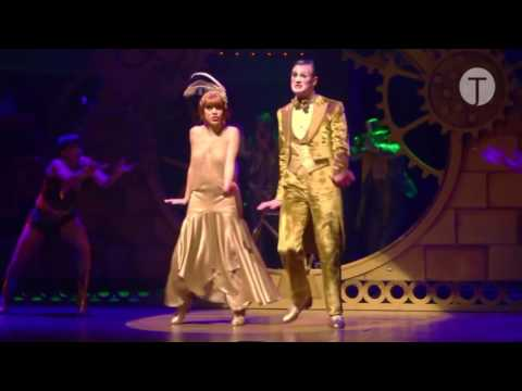 CABARET (el musical de Broadway) | Som Produce