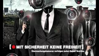 MC Basstard - Hört zu feat. Schlafwandler, Sicc