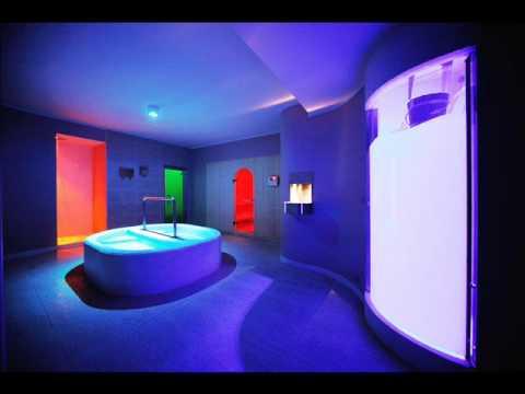 Yes Hotel Touring Rimini 4 Stelle  YouTube
