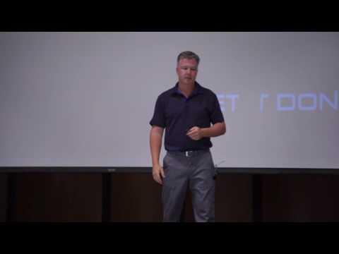 Chris Buck - Lacrosse Goalie Psychology Talk - 2016