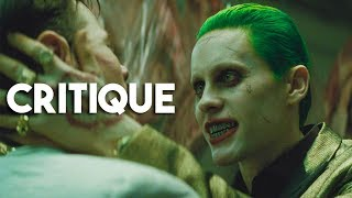 Download lagu CRITIQUE Suicide Squad MP3