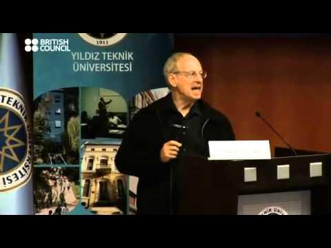 British Council Interviews Stephen Krashen part 1 of 3