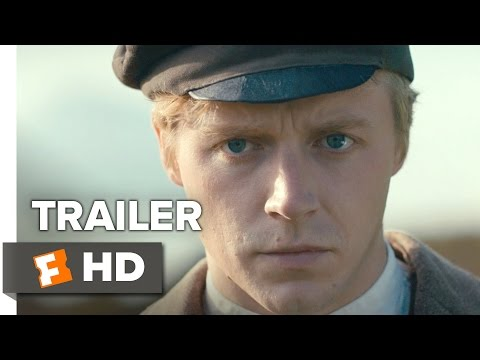 Tommy's Honour Official Trailer 1 (2017) - Sam Neill Movie