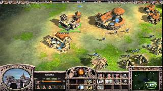 Armies of Exigo Gameplay HD