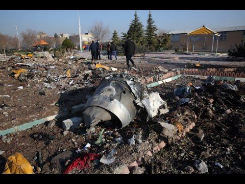 بدلائل قاطعة   كيف سيفضح الصندوق الأسود اعتداء الحرس الثوري الإيراني على الطائرة؟  - نشر قبل 8 ساعة