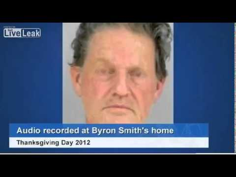 Audio of Byron Smith Shooting Two Teens Breaking Into His Home (Without Commentary)