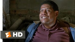The Crying Game (3/11) Movie CLIP - The Scorpion and the Frog (1992) HD