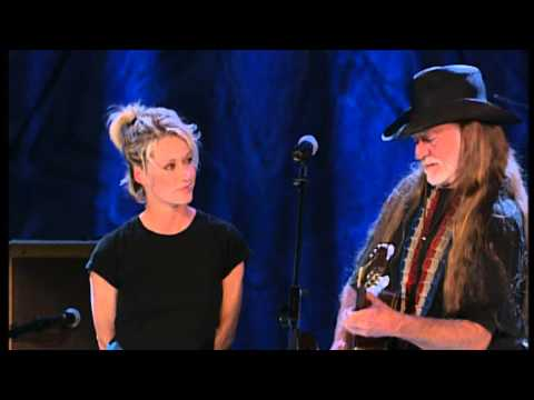 """Willie Nelson & Shelby Lynne -  """"Stormy Weather"""""""