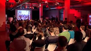 O projektowaniu w biednych czasasch: Przemo Łukasik at TEDxPoznań