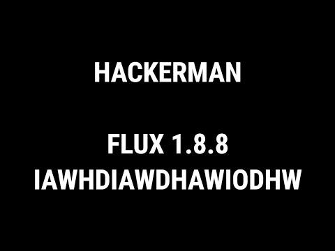 COMO BAIXAR E INSTALAR O FLUX B13  MELHOR HACK DE MINECRAFT 1.8.8   StringX