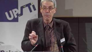 2009 - Le bâtiment et l'énergie par M. Demilecamps (part 3/6)