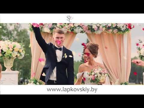 Ведущий Сергей Лапковский #VitkoWedding2017