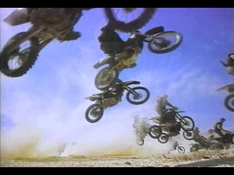 Solar Force Trailer 1995