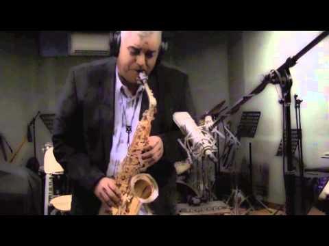 Pal Pal Dil Ke Paas | Kishore Kumar | Stanley Samuel | Best Saxophone Cover | Singapore
