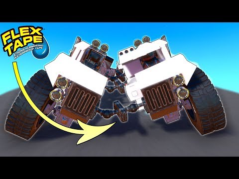when-you-use-a-cheap-flex-tape-knock-off-to-fix-your-car...---trailmakers-gameplay