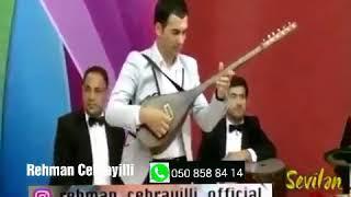 Rehman Cebrayilli Ay Sevgilim Habiloglu Yeni