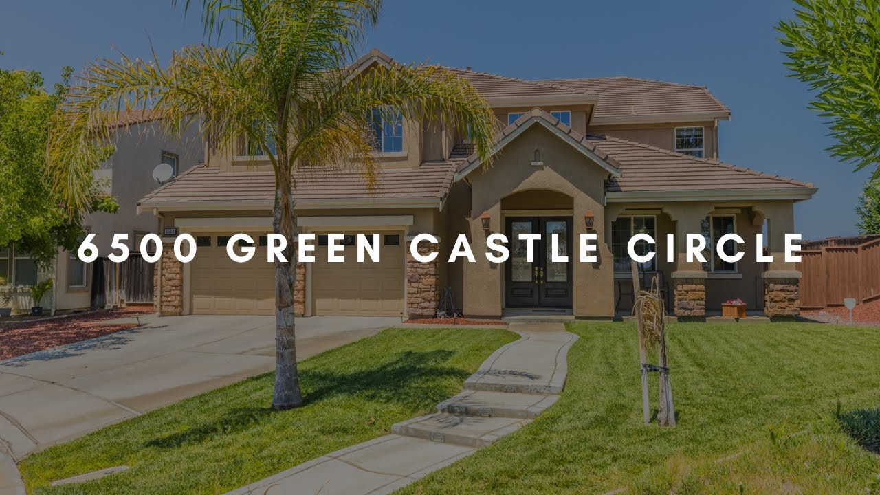 6500 Green Castle Circle, Discovery Bay, CA 94505