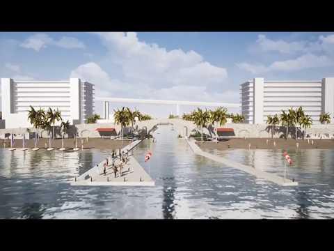 Corpus Christi TX North Beach Project
