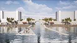 Corpus Christi North Beach Project