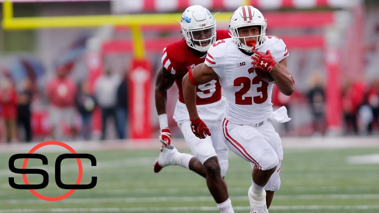 the wisconsin badgers could have issue making college football