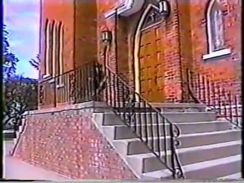 The Monterage Alpena, MI Skateboarding (1998-2001)