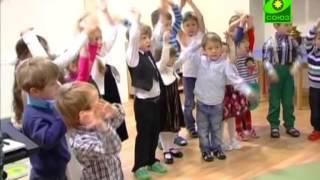 Православный детский сад «Мир творчества» в Вене