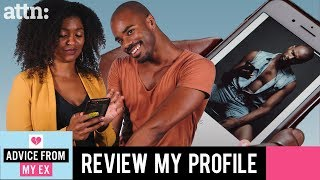 THOTs on my Dating Profile | Advice From My Ex: Alex & Aminah | ATTN: