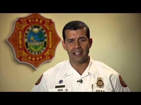 Disaster Preparedness - Spanish