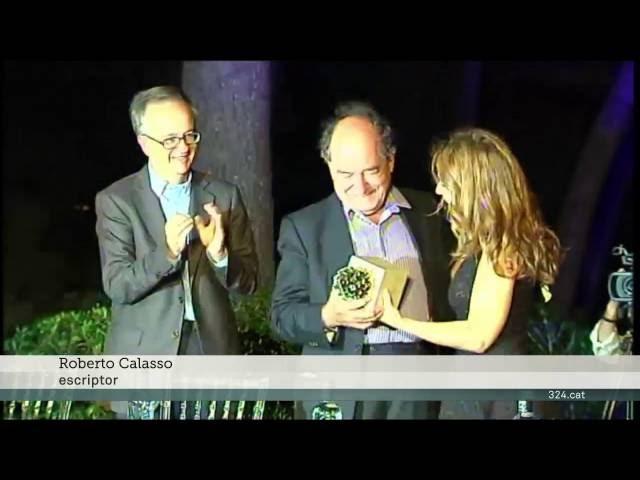 Lliurament Premi Formentor 2016