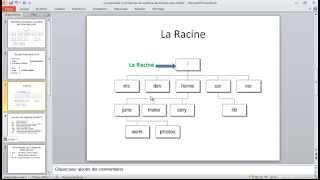 Comprendre l'architecture du système des fichiers dans LINUX