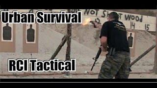 COMBATIVE SHOOTING!!! AK47 To Pistol Transition Methods !